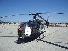 "Aerospatiale Gazelle HT.3 1 • <a style=""font-size:0.8em;"" href=""http://www.flickr.com/photos/81723459@N04/40438059984/"" target=""_blank"">View on Flickr</a>"