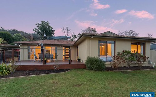 111 Jackie Howe Crescent, Macarthur ACT 2904
