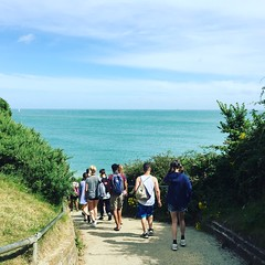 Isle of Wight (11hollyking041) Tags: sea ncs friends