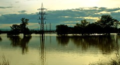 Ebro-Zaragoza (portalealba) Tags: zaragoza zaragozaparque aragon españa spain ebro canon eos1300d portalealba agua