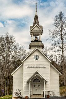 Island Home Baptist Church