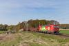 DBC 193 301 Hüthum (Hans Wiskerke) Tags: emmerichamrhein nordrheinwestfalen duitsland de