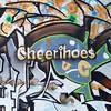 Cheerihoe$ (Fred:) Tags: mural graffiti saintmichel montreal cereal céréales letters mur wall wallart streetart montréal street art saint michel stmichel breakfast déjeuner murale murales murals kellogg kelloggs alphabet cheerios cheerihoes pun