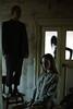 чеба и компания (IXVIIIXV) Tags: girl creep creepy horror usssr retro russia