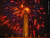Celebration at the Station, 28 May 2017 (photography.by.ROEVER) Tags: firework fireworks fireworksdisplay fireworkdisplay memorialday kc kcmo kansascity celebrationatthestation unionstation libertymemorial may 2017 may2017 missouri usa