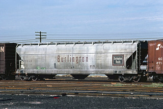 CB&Q Class LO-8B 185198
