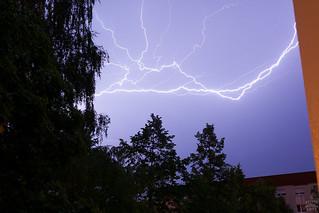 Lightning / 2017-08-02