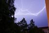 Lightning / 2017-08-02 (astrofreak81) Tags: lightning night gewitter blitze nacht dresden