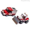 60182 Alternate MOCS (KEEP_ON_BRICKING) Tags: lego city set 60182 custom design alternate moc mod 2018 new legocar legocity town keeponbricking