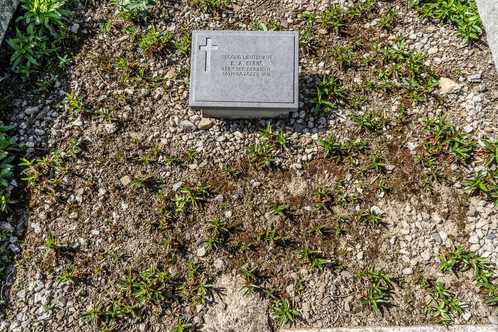 GLASNEVIN CEMETERY [APRIL 2018 VISIT]-138827