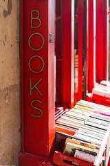 San Fransisco Bookshop (like / want / need) Tags: paris february winter books bookstore booksellers usedbooks 6eme saintgermain