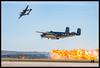 PBJ-1J Composite photo (K-Szok-Photography) Tags: marcharbairshow airshow aviation flight warbirds aircraft airplane socal california canon canondslr canon50d 50d kenszok kszokphotography