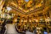 Palais Garnier (Totugj) Tags: nikon d5100 sigma 816mm palais garnier opera de parís francia france europa europe arquitectura