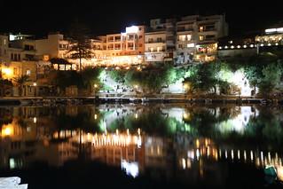 Voulismeni Lake