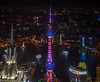 LR Shanghai 2016-240 (hunbille) Tags: birgitteshanghai6lr china shanghai pudong district world financial center shanghaiworldfinancialcenter view platform swfc observatory oriental pearl radio tv tower orientalpearl huangpu river jin mao jinmaotower skyline