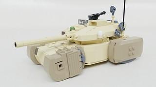 HT-122 Golem