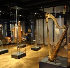 552. Norvège (@bodil) Tags: norway norvège norge noreg trondheim ringvemusicmuseum ringvemusikkmuseum
