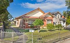 198 HOMEBUSH ROAD, Strathfield NSW