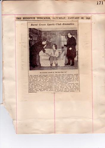 Jan 1949: Review 2