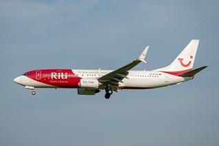 737-800 TUI
