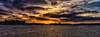 Ferry Sunset (murraycdm) Tags: harbor newportharbor balboaferry balboaislandferry newport newportbeach orange murraycdm ronanmurray sony a7ii 28mm orangecounty clouds marinelayer