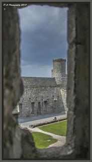Harlech Castle _DSC1025