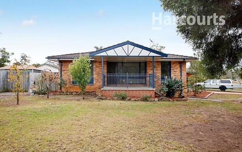 17 Creigan Rd, Bradbury NSW 2560