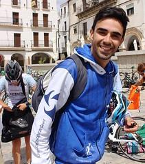 Clasificatorio campeonato de España triatlón Cáceres Team Clavería 19