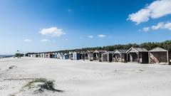 West Wittering Beach (Rhisiart ap Cymru) Tags: gbr england westwittering unitedkingdom sea clouds westsussex coastline beach coast englishchannel sussex sand beachhuts