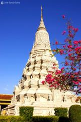 06-11-09 Laos-Camboya Phnom Penh (339) O01 (Nikobo3) Tags: asia camboya cambodia phnompenh palacioreal arquitectura architecture paisajeurbano travel viajes nikon nikond200 d200 nikondx182003556vr nikobo joségarcíacobo
