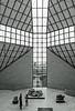 2018 03 15_0653 MUDAM. Musée d'Art Moderne. Luxembourg (yves62160) Tags: art moderne musée luxembourg monochrome