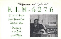 t30000794 (myQSL) Tags: cb radio qsl card 1970s