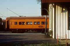 Illinois Ry Museum #277 (Jim Strain) Tags: jmstrain train railroad railway irm illinois museum union itc illinoisterminal interurban