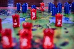 Winning the game! (HDR). (wimjee) Tags: nikond7200 nikon d7200 afsdx1680mmf284eedvr stratego game strategy flag bomb niksoftware hdrefexpro2 highdynamicrange hdr