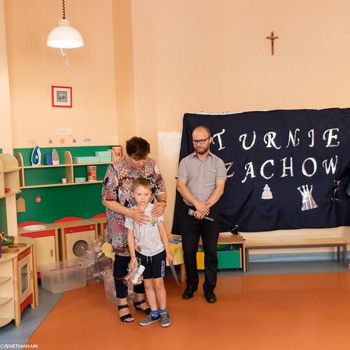 VIII Turniej Szachowy Przedszkolaków o Mistrzostwo Świdnicy-101