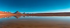 Laguna Lejía (Jaiiraltamirano) Tags: reflejos vida life disfrutar andes chile sanpedrodeatacama sudamerica altiplano southamerica weon paisaje nature traveller