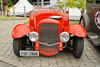 1928 Ford (Lavratti) Tags: 1928 ford tbucket red vermelho pickup motorchevrolet chevroletengine pinstripe