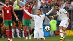 Cristiano Ronaldo beats Morocco but Portugal teammates need to step up (Hsnews.us) Tags: beats cristiano morocco portugal ronaldo step teammates