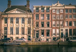 Amsterdam  - Vincentiushuis