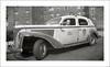 Vehicle Collection (8347) - Checker Taxi (Steve Given) Tags: workingvehicle automobile checker taxi cab motorvehicle 1940s