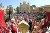 Սուրբ Յարութեան Տօնը (Aram Somoundji) Tags: անթիլիաս կիլիկիա մեծիտաննկիլիկիոյ զատիկ յարութիւն նսօտտարամ արամա easter paques الفصح mass church armenianchurch holyseeofcilicia
