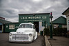 Chevrolet Pick-Up Truck (Gary8444) Tags: 2018 brooklands weybridge museum car dodd chevrolet canon photography jason april