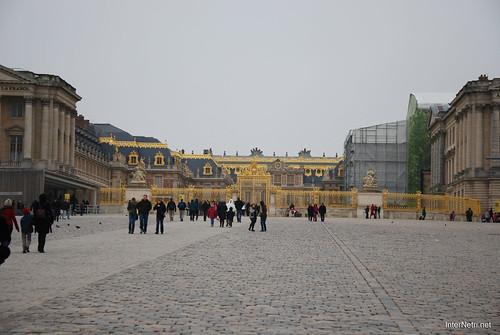 Версаль, Франція France InterNetri 0404