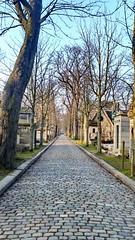 513 Paris en Février 2018 - Cimetière du Père Lachaise (paspog) Tags: paris france pèrelachaise cimetièredupèrelachaise cimetière friedhof cemetery février february februar 2018