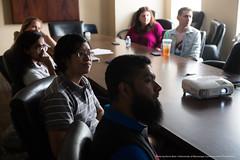 Week in Photos - 003 (Ole Miss - University of Mississippi) Tags: 2018 skb3362 adamjones research data classroom professor teacher teach lecture