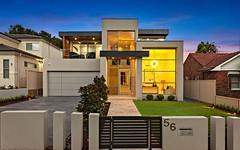56 Bareena Street, Strathfield NSW