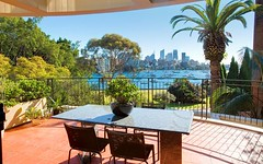 38 Yarranabbe Road, Darling Point NSW