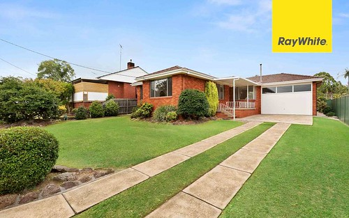 3 Hamer St, Epping NSW 2121