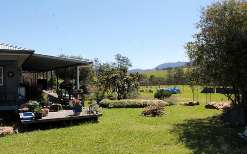 280 Lindsay Creek Road, Lindsay Creek, Woodenbong NSW 2476