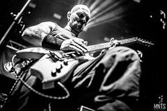 Dead Congregation - live in Metalmania XXIV fot. Łukasz MNTS Miętka-6